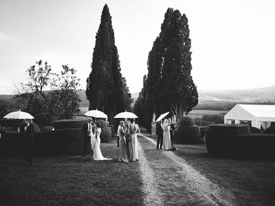 E&M Wedding at Borgo Stomennano in Tuscany