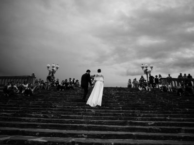 Wedding at the Castello di Vincigliata in Florence